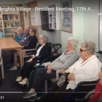 allambie heights village residents meeting 170420